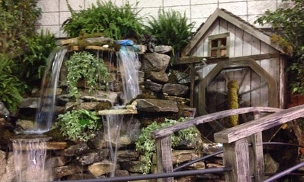 2016 Pittsburgh Home & Garden Show for One, Two, or Four at The Pittsburgh Convention Center (Up to 40% Off)