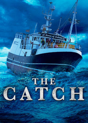 Catch, The - Season 1
