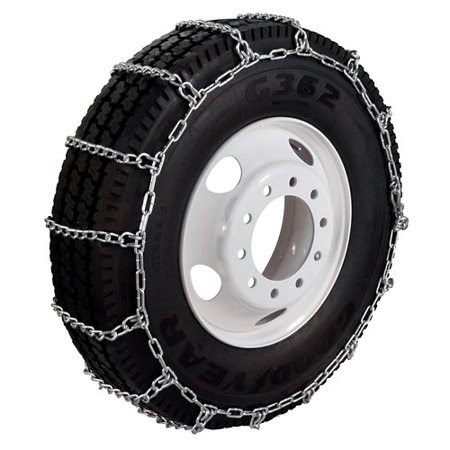 Peerless Chain Truck Tire Chains 0222830 Walmart Com