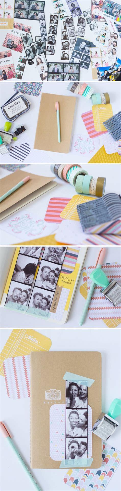 creative ways   washi tape diy crafts