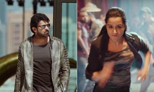 Prabhas and Shraddha Kapoor's dance number in Saaho to feature French dancers from Beyoncé's songs