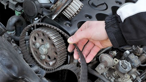 How To Know When Timing Belt Is Going Bad
