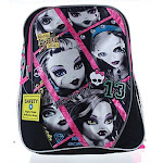 Accessory Innovations Monster High 16 Backpack