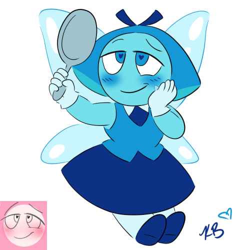 Anonymous said: Aquamarine, C11? (odd, i know haha) Answer: I got you. Thanks for the request! From this meme.