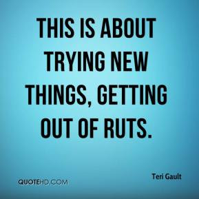 Quotes About Trying Out New Things 35 Quotes