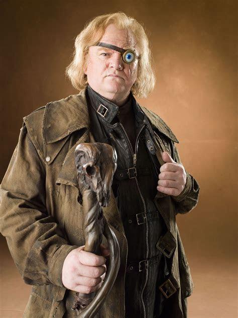Moody » HarryMedia   Galería de fotos de Harry Potter, Las