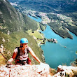 Outdoor incentives Teambuilding am Gardasee Dolomiten Italien