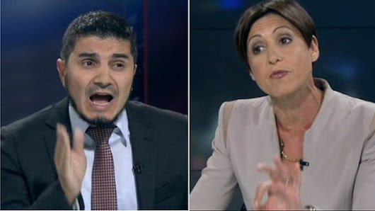 Lateline host Emma Alberici's only regret over Hizb ut-Tahrir interview