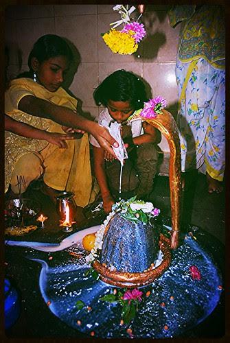 Maha Shivaratri by firoze shakir photographerno1