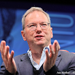 What Assange, Slim, Kissinger and Others Told Eric Schmidt for His New Book