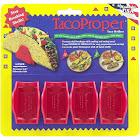 Taco Proper Taco Holder - 4 count