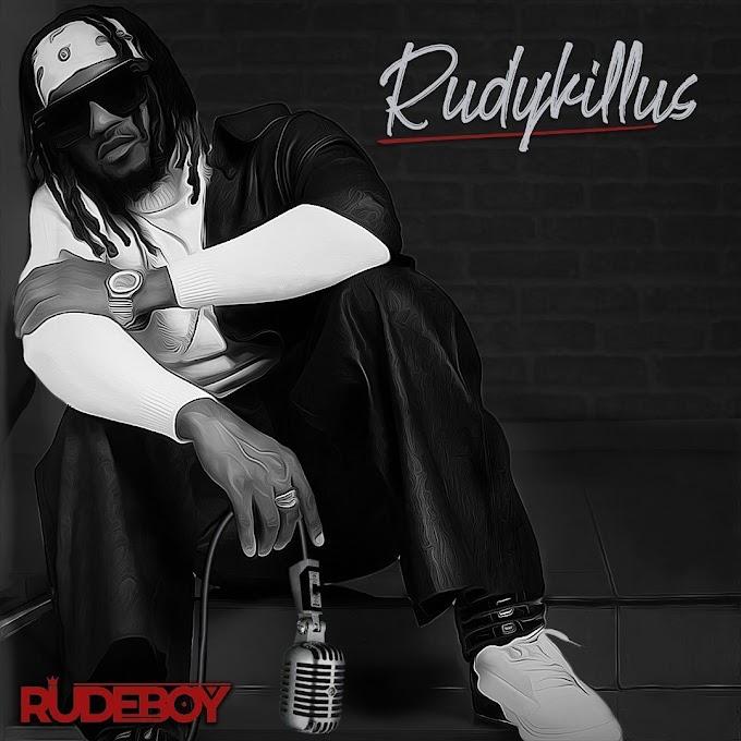 [ALBUM] A Rudeboy – Rudykillus