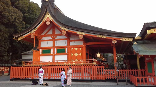 Japan: Enlightening And Enriching Experience - Travel Tales