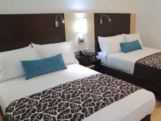 Hotel San Silvestre Reviews