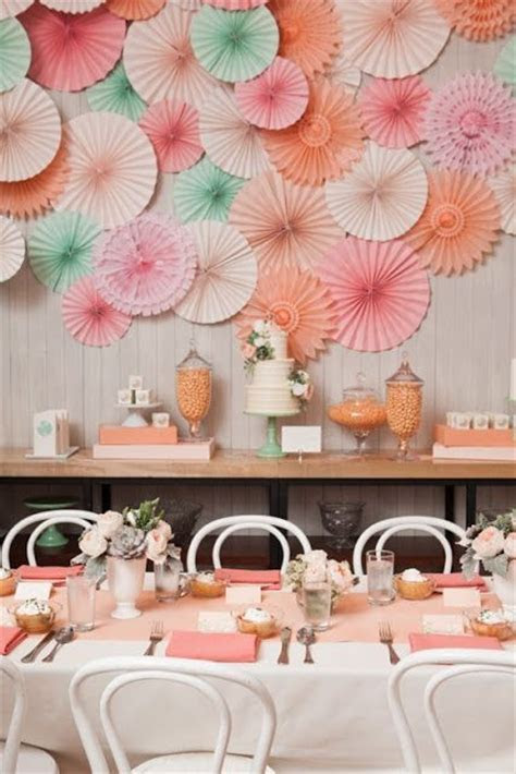 Fiesta Friday   Mother's Day Tea Party Inspiration