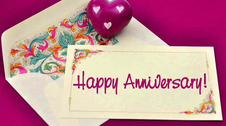 161 Happy Wedding Marriage Anniversary Image Wallpapers Free Download