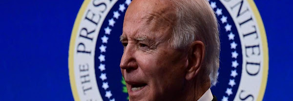 Biden acknowledges not enough votes to convict Trump in impeachment trial