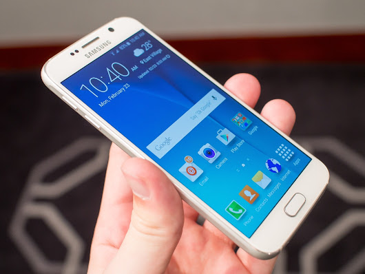 Win a Samsung Galaxy S6 from Opera and Android Central!