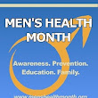 Men's Health Month | Dakota County Technical College Library | A DCTC Blog