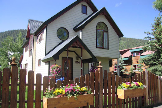 Motivated Seller, 214 Sopris Avenue, Crested Butte