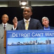 Breaking: City of Detroit Nears Bankruptcy