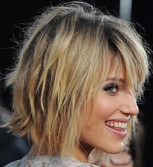 2014 Shaggy Bob Haircut Ideas - PoPular Haircuts