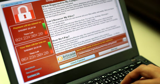 'WannaCry' ransomware evolves despite attempts to kill it