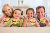 Food Safety Brochure.