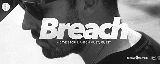 Breach at Studio