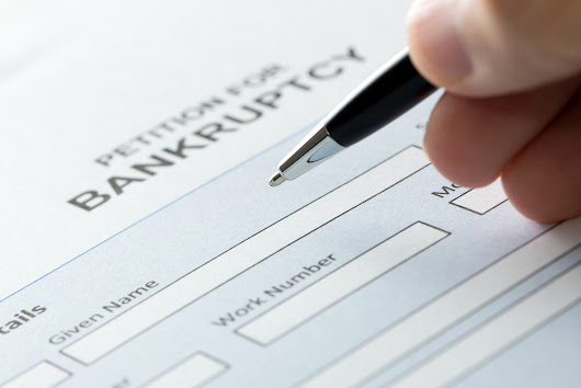 When Filing for Small Business Bankruptcy Makes Sense | AllBusiness.com