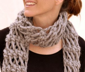 20 One-Night Scarves