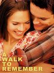 A Walk to Remember | filmes-netflix.blogspot.com