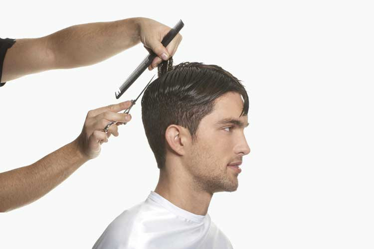 The right hairstyle for your face shape a His Style Diary