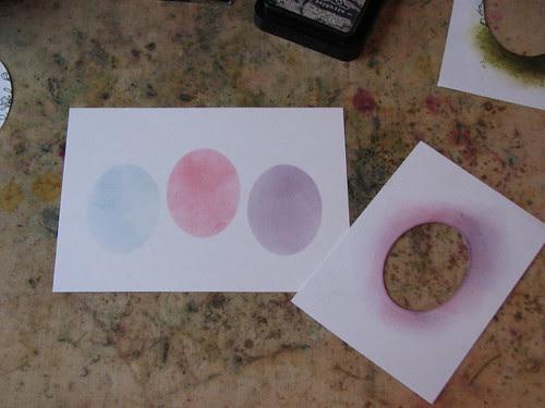 Easter Egg Card 007