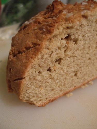 more sorghum bread