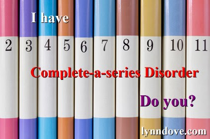Complete-a-Series Disorder