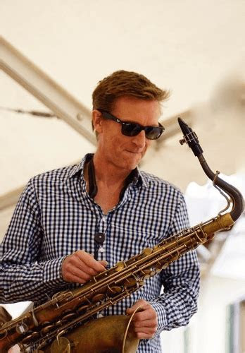 Saxophonist Jazz Book Wedding, Party, Corporate Event