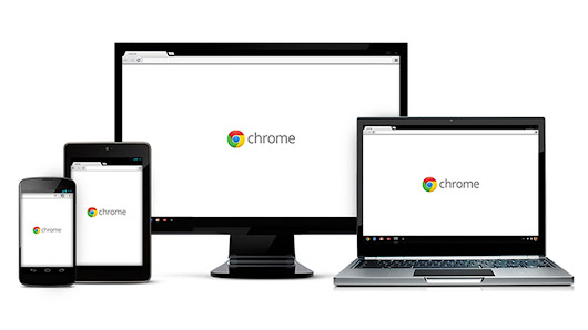 Google will finally improve Chrome scrolling using a Microsoft invention
