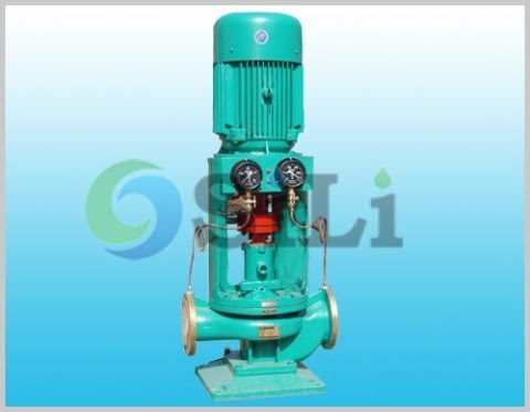 CLH pump, vertical centrifugal marine pump china