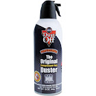 Dust-Off Disposable Compressed Gas Duster 12 oz Can