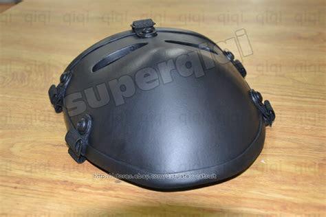 pe bullet proof bulletproof face mask body armor nij level iiia   size ebay