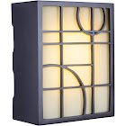 Craftmade Geometric Lighted LED Chime - Oiled Bronze - ICH1660-OB