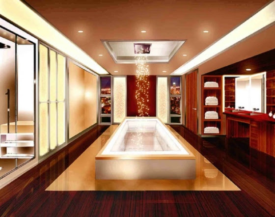 Badezimmerleuchten- 30 moderne Wandleuchten
