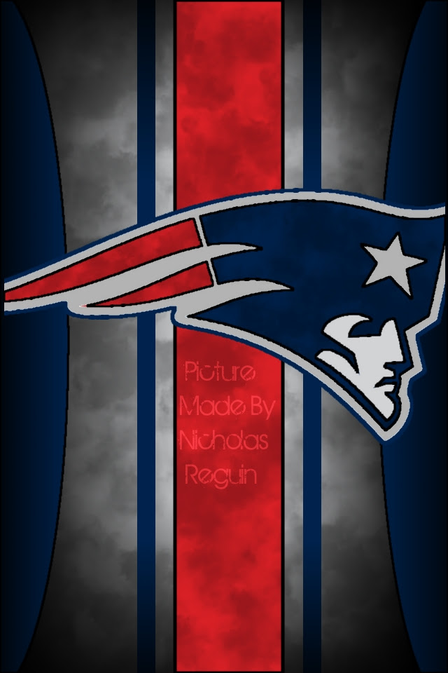 New England Patriots iPhone 4S Background by FBGNEP on ...