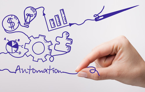 Using Marketing Automation to Build a Steady Flow of Leads for Your Business - WSI