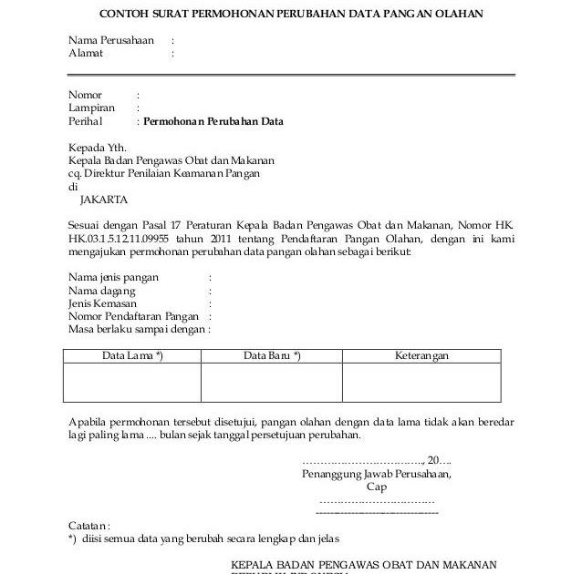 contoh surat rasmi permohonan keluar asrama rasmi h