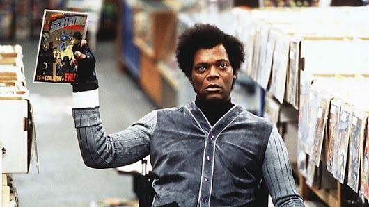 Unbreakable Looks Even Better After 15 Years of Superhero Movies