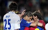 FC Barcelona vs Recreativo Pics