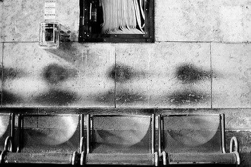 Ghosts por ian murchison