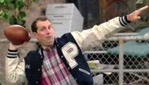 Which NFL team would Al Bundy have been on if his life wasn't screwed over by his wife Peggy?  And if he and his lady from Wanker County were real?